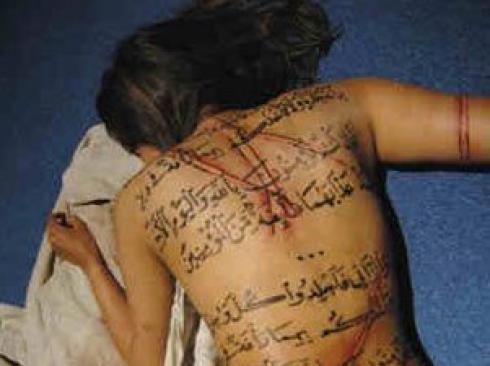 Maldivas Condenan A Cien Latigazos Una Ni De Os Por Ser