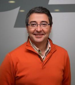 Francisco Salado, alcalde y presidente del PP en Rincón de la Victoria (Málaga).