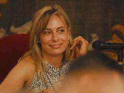 Sonia Castedo.
