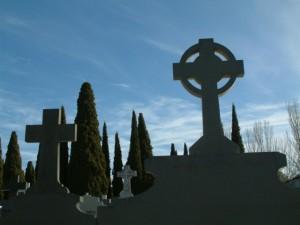Cementerio de Guaalajara