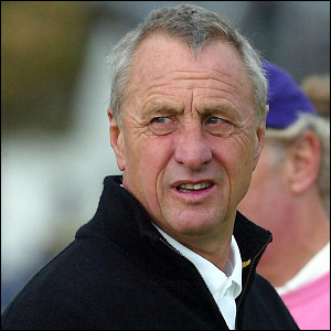 Cruyff.
