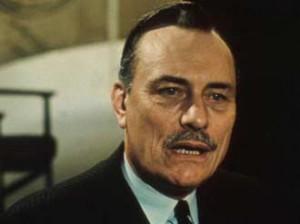 Enoch Powell.