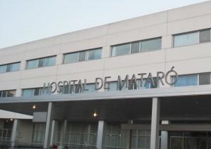 Hospital de Mataró.
