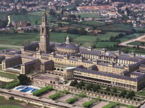 Universidad laboral de Gijón