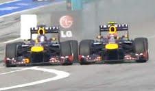 Lucha entre Red Bull.