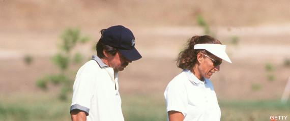 El matrimonio aznar recibi un total de 203 clases de golf - Casarse ayuntamiento madrid ...