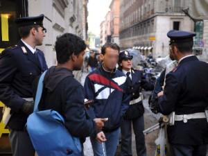 La inmigración ilegal desborda ya a la Policía italiana