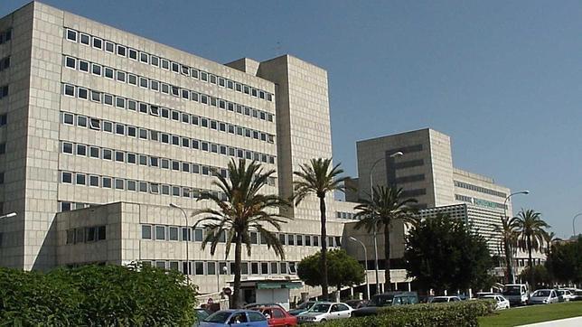Hospital Materno de Málaga