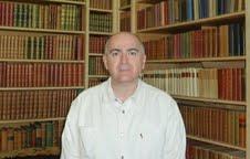 """Francisco Torres, autor de 'El último José Antonio"""""""