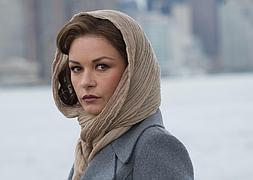 Catherine Zeta-Jones, en una escena de la película 'La trama'.