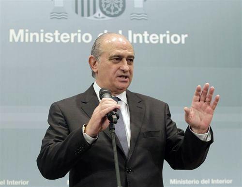 El ministerio del interior manipula las estad sticas de for El ministerio del interior
