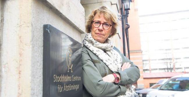 Anna Maria af Sandeberg
