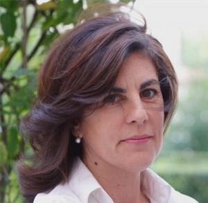 Gloria Lago.