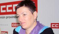 Lidia Joya, la mujer despedida.