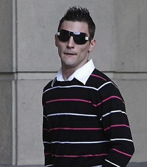 Samuel Benítez, en una foto de archivo.