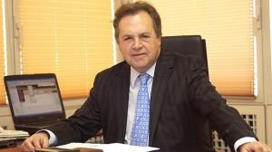 Tomás Pérez-Sauquillo, expresidente de Invercaria, imputado por malversación y falsedad
