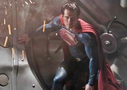 El próximo viernes se estrena la nueva versión de Superman, 'El hombre de acero'.