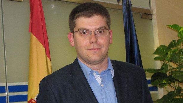 El conseller de Salud, Martí Sansaloni