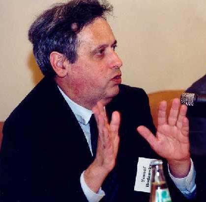 Yossef Bodansky