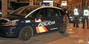 La agresión se produjo muy cerca del número 5 de la calle Joan Miró de Gomila, en Palma.