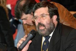 Enrique de Diego, editor moral de Alerta Digital