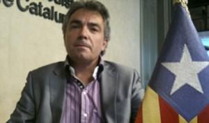 Santiago Espot, uno de los impulsores de la campaña contra la candidatura de Madrid 2020