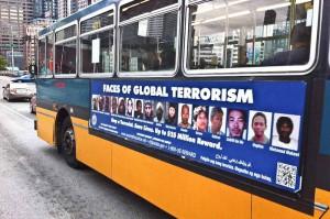 Terroristas más buscados por el FBI