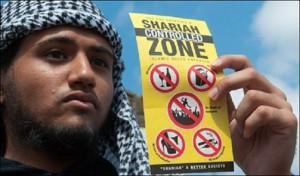 En Europa, la sharia se extiende ante la complicidad de la casta política europea.