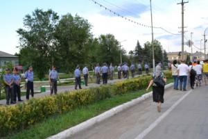 Tensiones étnicas y disturbios en Sarátov tras la muerte de un adolescente en una pelea.