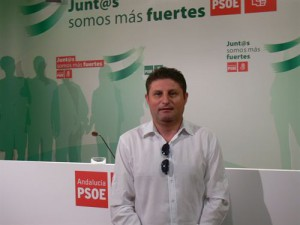 Javier Aragón