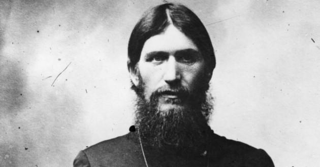 Rasputín fue asesinado en 1916.