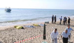 Los seis indocumentados fallecidos en Italia eran jóvenes y uno era menor de edad