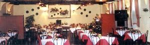 Interior del restaurante Casa Herminia
