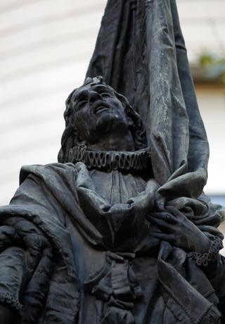 Monumento a Rafael de Casanova