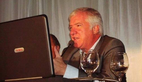 Gustavo Shanahan