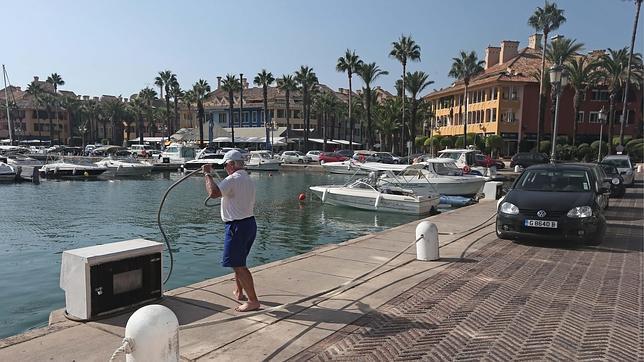 Sotogrande (Cádiz), el paraíso español de las élites gibraltareñas