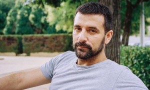 Jordi Borrás (Foto de Nació Digital)