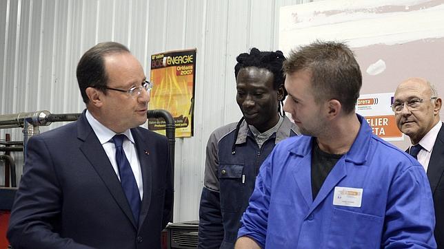 La impopularidad del presidente Hollande hace que los socialistas pierdan a sus votantes tradicionales