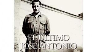 El libro «El último José Antonio», de Francisco Torres García