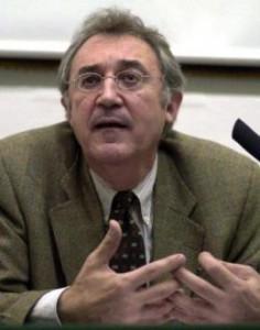 El ex secretario de Estado de Justicia con Zapatero, Luis López Guerra