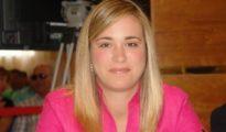 La delegada de Educación, Patricia Alba