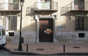 Colegio Santo Domingo de Zaragoza