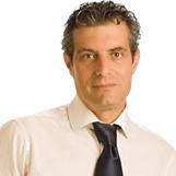 Antonio Ortiz Ordóñez, concejal en Cádiz