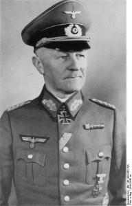 General Streich