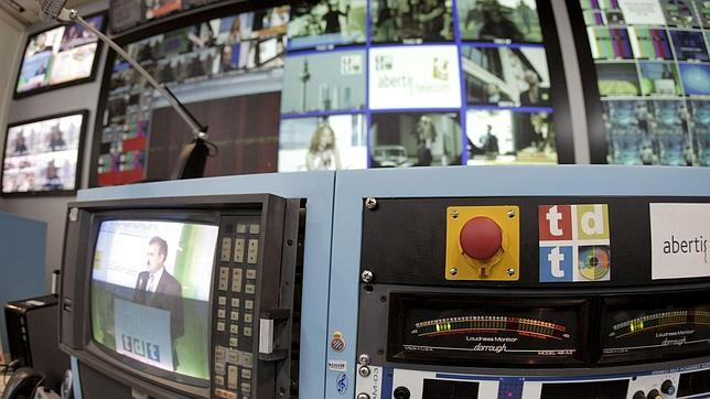 El apagón de la señal analógica se produjo en 2010 en España