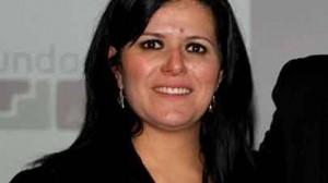 La concejala de Alcorcón que dimitió este jueves tras atropellar a una mujer cuando conducía con una tasa de alcoholemia triple de la permitida.