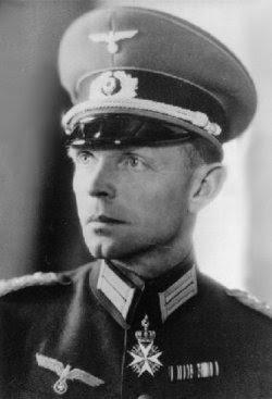 General Von Prittwiz