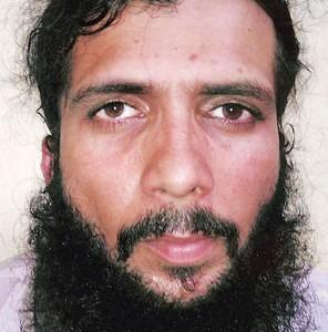 Ahmad Zarar Sidibaba, alias Yasin Bhatkal