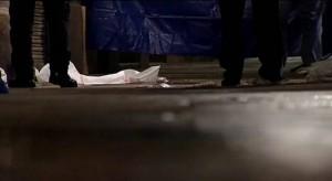 Imagen de la víctima publicada en El País