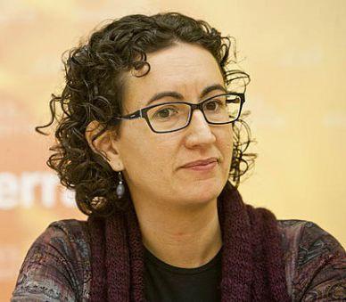 Marta Rovira